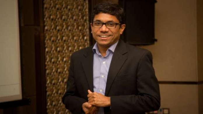 Innoviti brings payments solutions to help offline shopkeepers regain customer base, says CEO Rajeev Agrawal