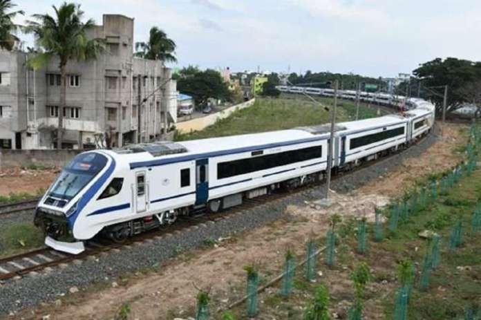 New Vande Bharat train sets to come with these additional