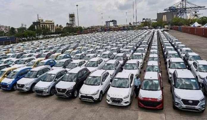 PM Modi launches vehicle scrappage policy