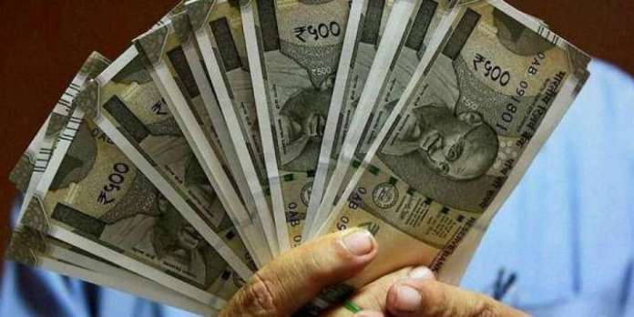 GST mop up tops Rs 1 lakh crore for second straight month
