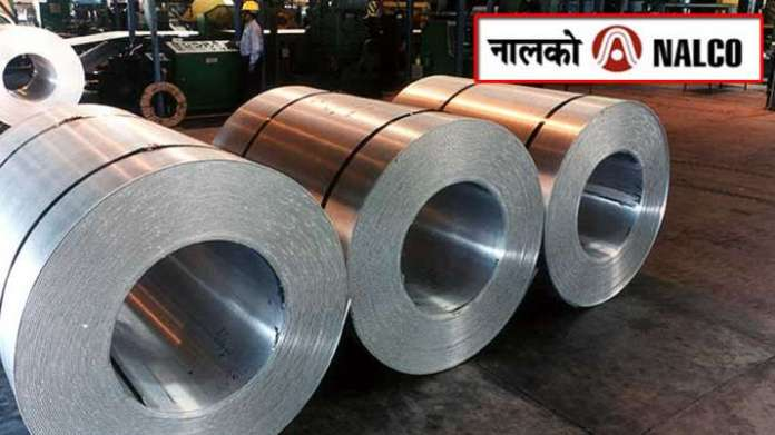 nalco share dividend 2021 news, nalco dividend record date