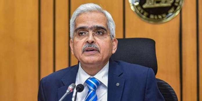 RBI Governor shaktikanta das, RBI Governor On economy covid signs of recovery, RBI governor on globa