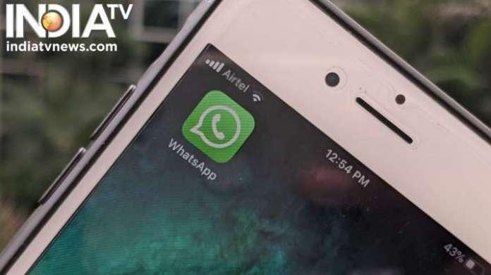 WhatsApp banned over 3 million Indian accounts between Jun
