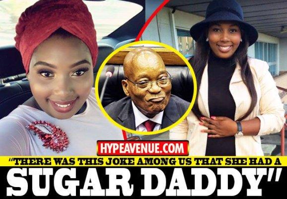 job of a sugar daddy