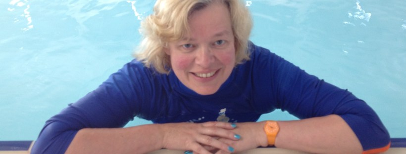 Tamsin has been running a swim school since 2004