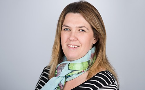 Louise Mackie virtual assistant