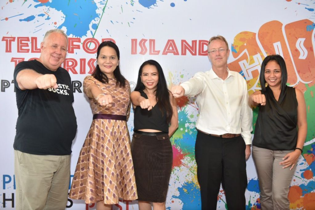 Phuket fights for sustainable tourism at PHIST 2019