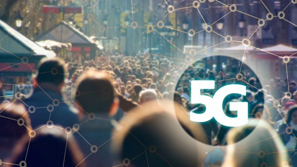 The future is now: 5G taking off in Thailand