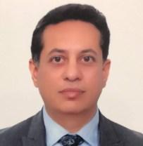 Tariq Carrimjee