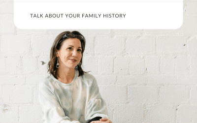 The RockingMama Journey through connecting with community and family