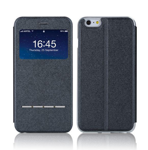 Handy Schutzhülle für Iphone 6 / 6 plus mit Slide Funktion