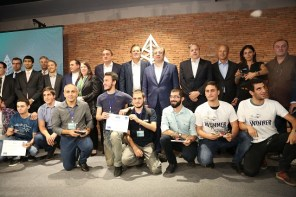 20 Winners of Start-Up Georgia are already known!