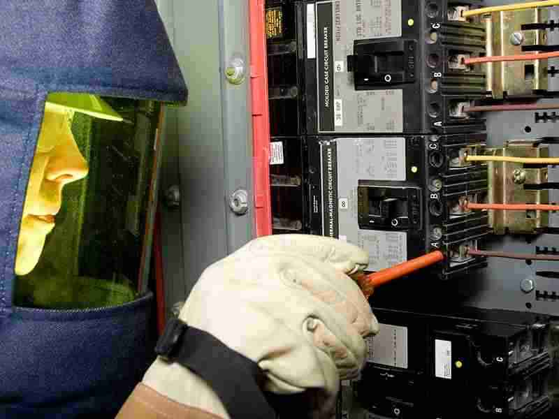 Understanding the Significance of Examining and also Labelling Electrical Equipment