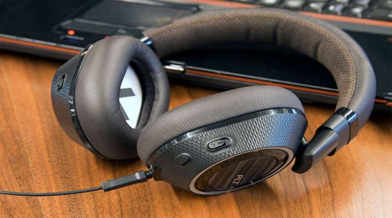 Plantronics Wireless Headsets