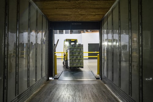 moving services and storage in NYC