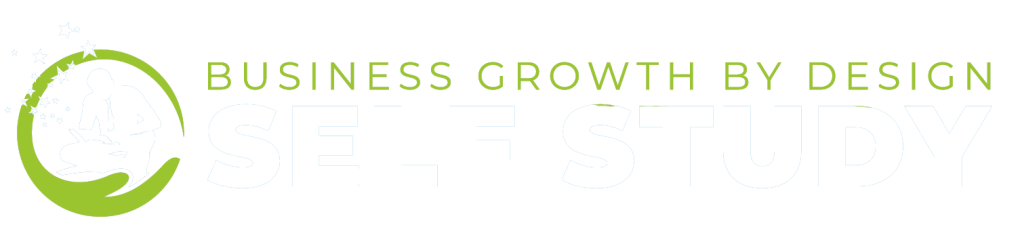 Self Study 1 - Business Growth By Design- Self Study