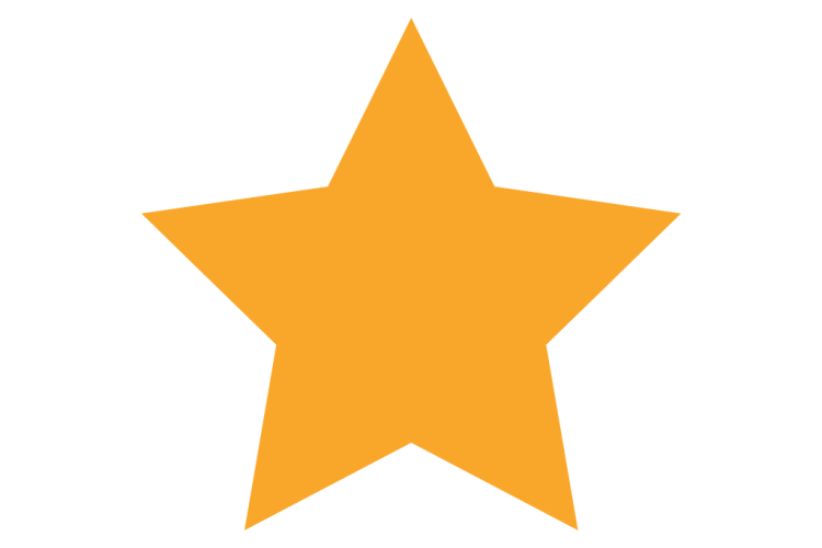 Show off how good you are Give people confidence to choose your business with your Google My Business star ratings
