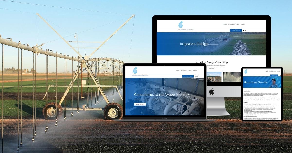 Chandler Water Group Blog Header