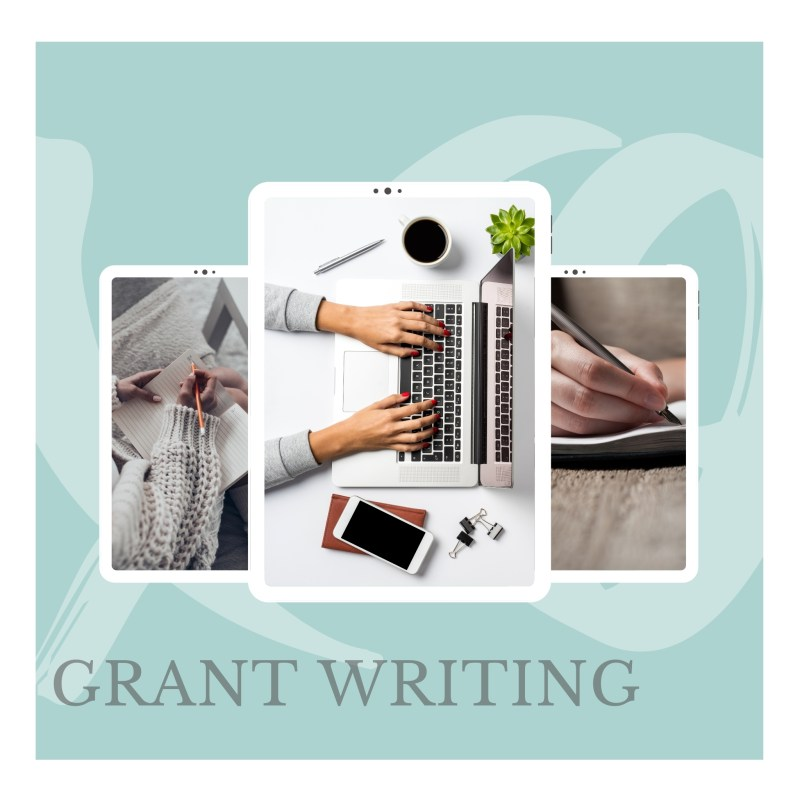 Grant Tender Writing Services Dubbo