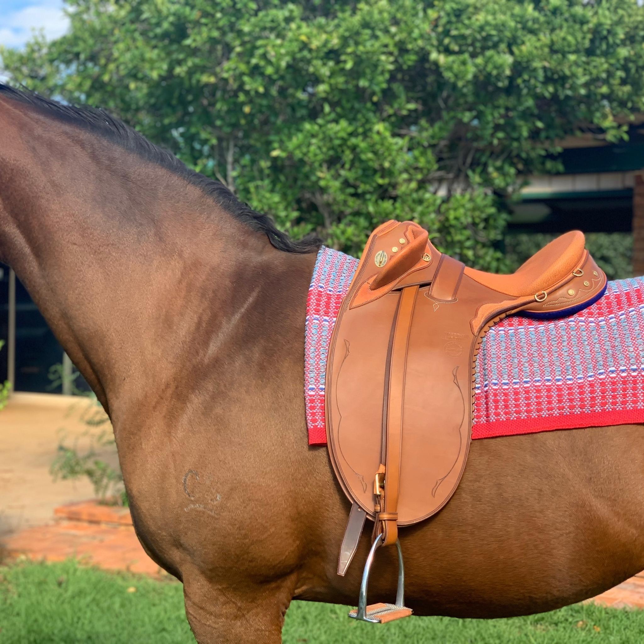 Horseman Saddle