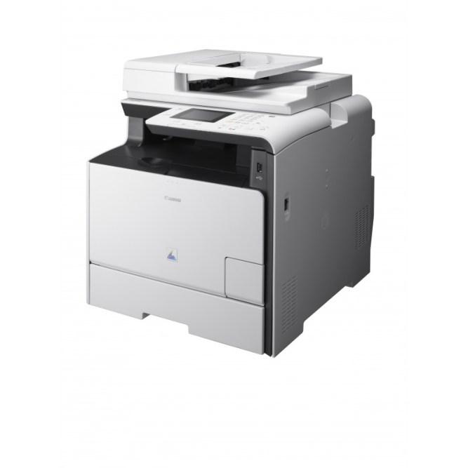 imprimante multifonctions couleur laser