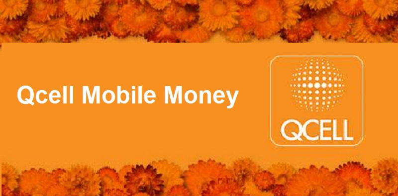 QCell launched Mobile Money Services in Gambia