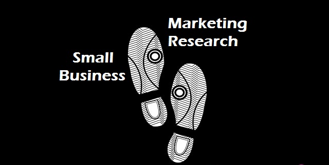 marketing research for small business