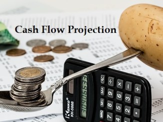 how to prepare small business cash flow projection