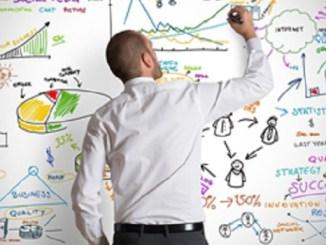 turn simple idea into business