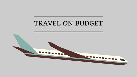 travel tips on budget