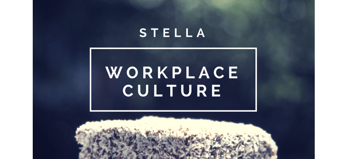 Moving Gambia Forward: Stellar Workplace Culture