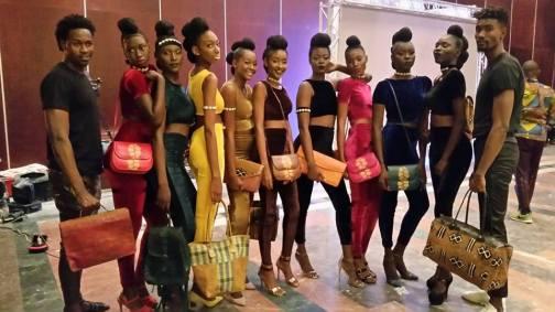 Gambia fashion