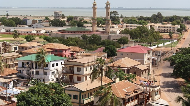 Forbes ranks the Gambia as the worst country to do business in Africa - 2018