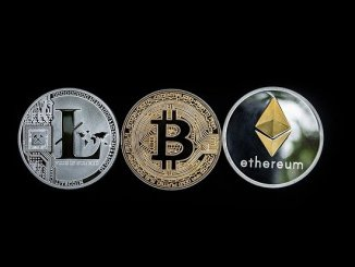 cryptocurrency , crypto