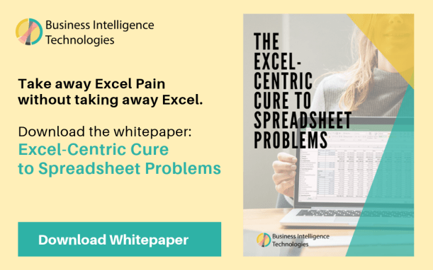 Enterprise Spreadsheet Whitepaper