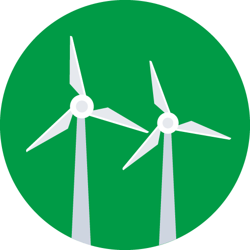 Business in Wind - Network in Green Energy, experts in Refurbished