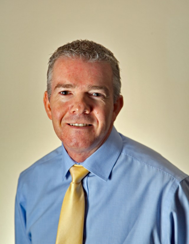Paul Spencer, director at Haworths Chartered Accountants