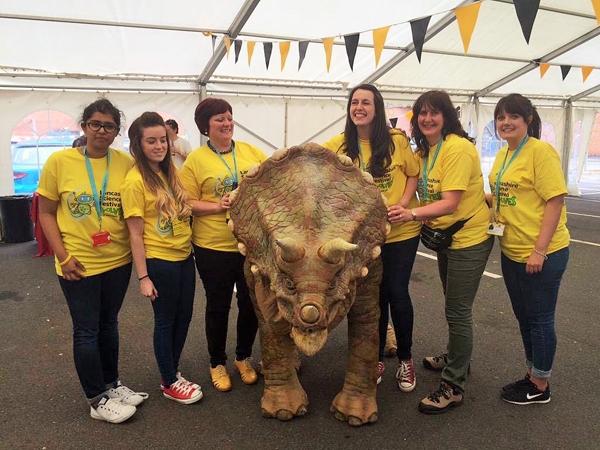 County's science festival calls for sponsor support