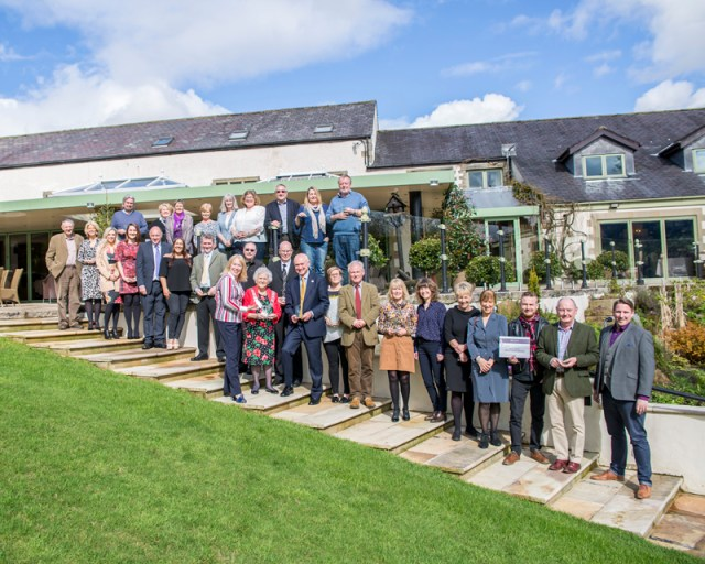 Celebrating the Stars of Ribble Valley Tourism