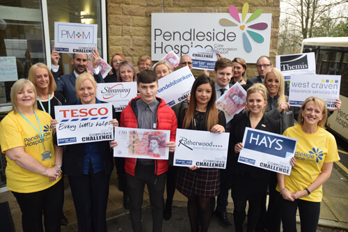 Businesses called on to sign up to Corporate Challenge