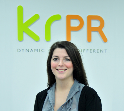 KRPR junior account director up for Rising Star Award