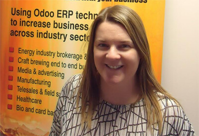 Lancashire firm delivers IT solution to electronics specialist