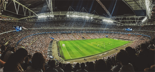 Local firm solves UEFA Champions League Final's storage problems