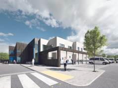 World Leisure to provide Hydrotherapy Pool for £15m Special Educational Needs School