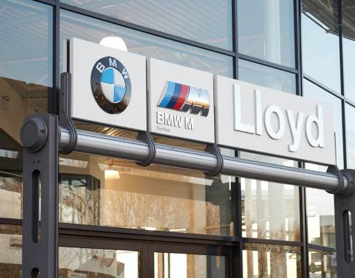 Business Lancashire confirms major partnership with Lloyd Motor Group
