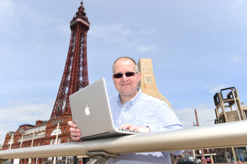 Paul's business start-up dazzles with funding support