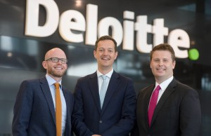 Deloitte announces 14 senior North West promotions