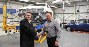 New Auto Repair Centre opens at Blackpool and The Fylde College