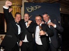 Hotfoot win at BIBAS