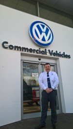 Dave Young - Local Business Development Manager